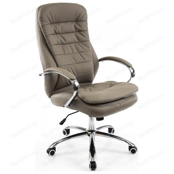 Компьютерное кресло Woodville Tomar серое