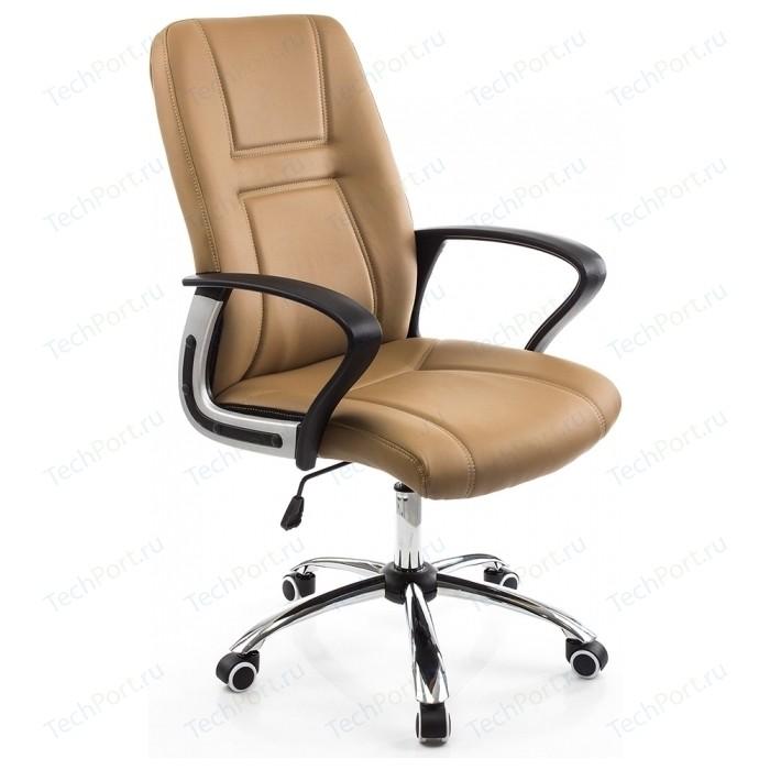 Компьютерное кресло Woodville Blanes бежевое