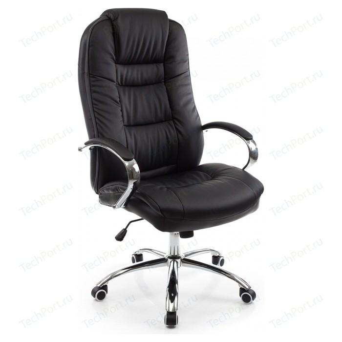 Компьютерное кресло Woodville Evora черное