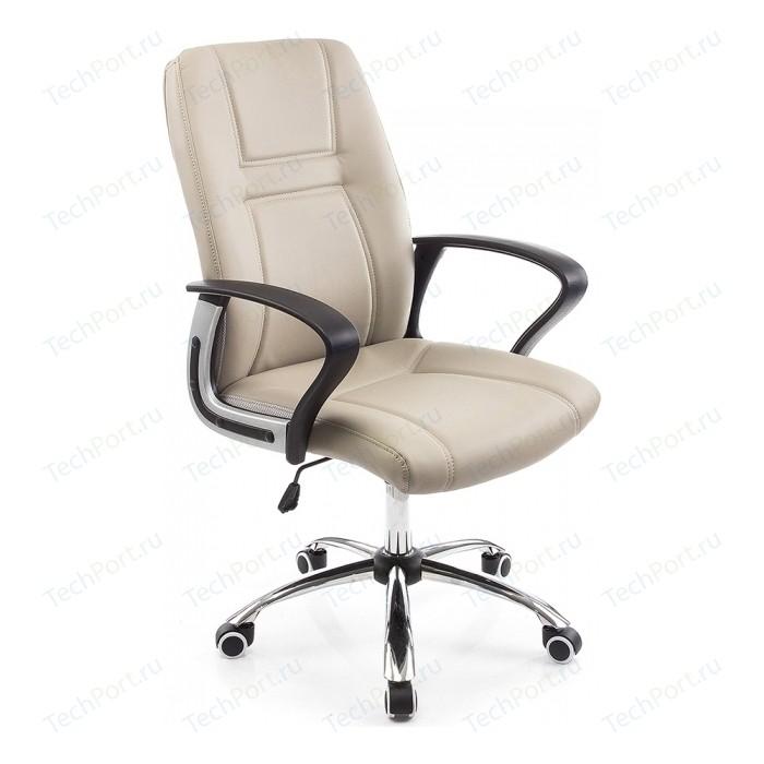 Компьютерное кресло Woodville Blanes серое