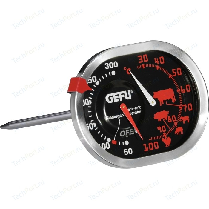 Термометр для жарки GEFU (21800)