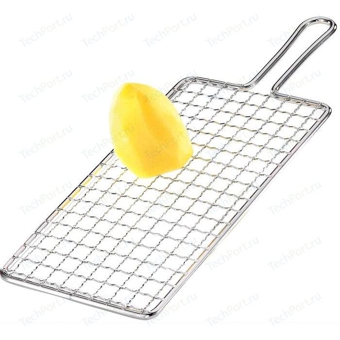 Терка для картофеля GEFU Рустика (50110)