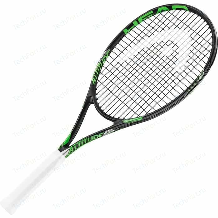 Ракетка для большого тенниса Head MX Attitude Elit Gr2 (232657)