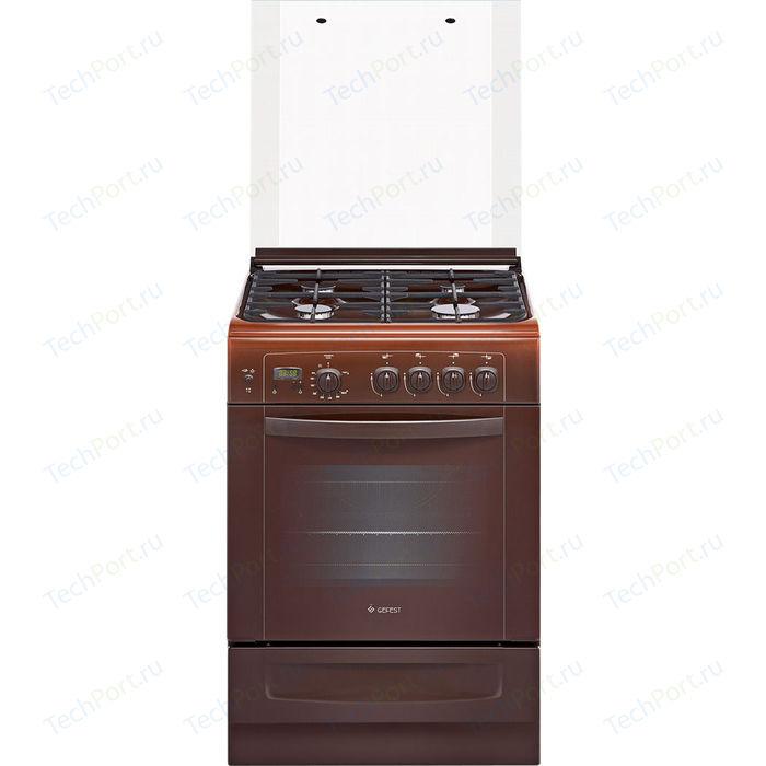 Газовая плита GEFEST 6100-03 0003 (6100-03 СК)