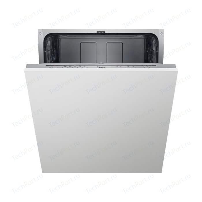 Встраиваемая посудомоечная машина Midea MID60S100 посудомоечная машина midea mid60s400