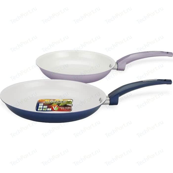 Набор сковородок Vitesse VS-2221