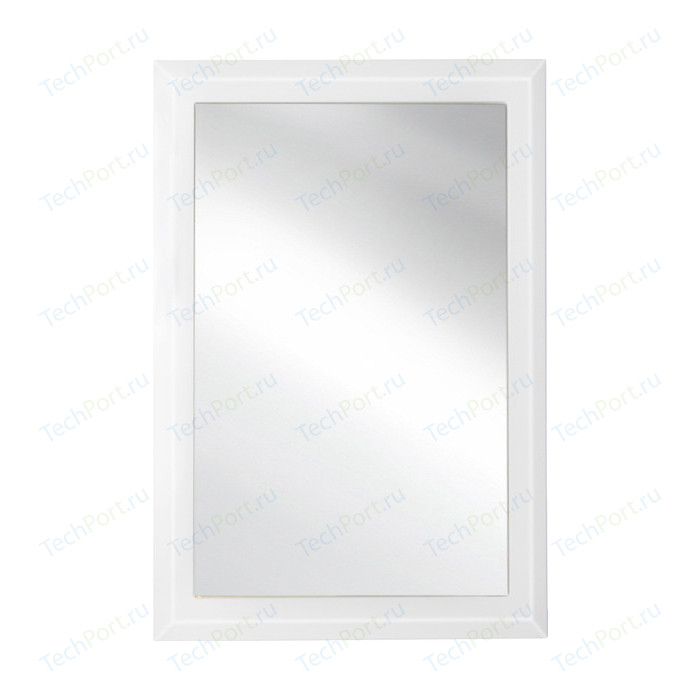 Зеркало Style line Лотос Люкс 70 белое (2000949096117)