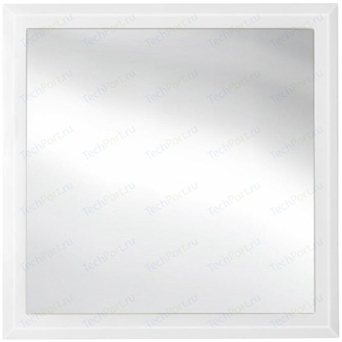 Зеркало Style line Лотос Люкс 80 белое (2000949096148)