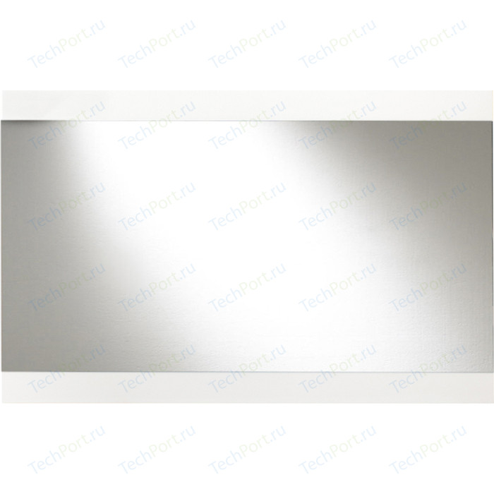 Зеркало Style line Даллас Люкс 110 белое (2000949095783)
