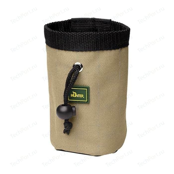 Сумочка Hunter Belt Bag Basic Small для лакомств малая без кармана кликера и клипсы ремня собак