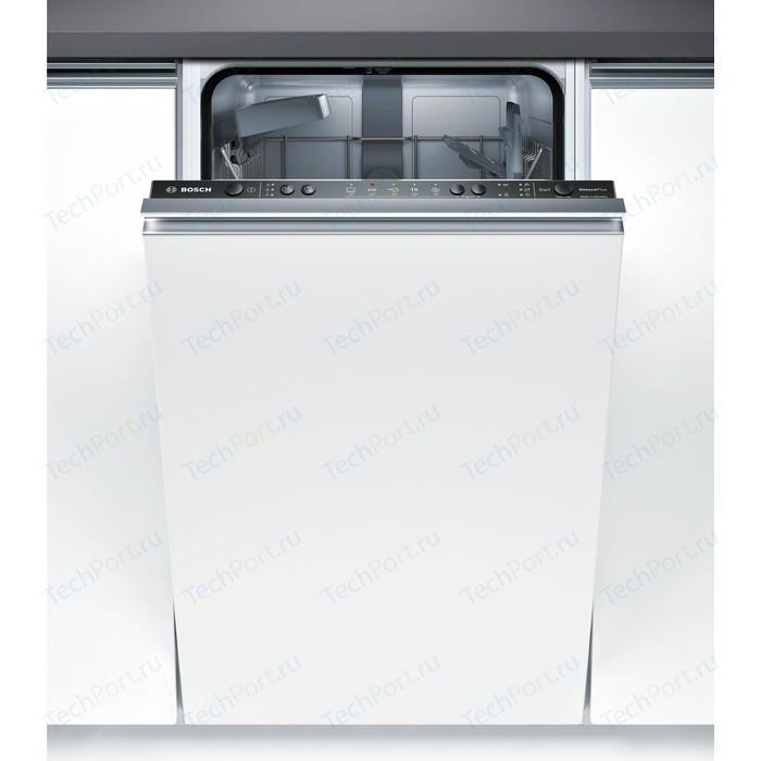 Встраиваемая посудомоечная машина Bosch Serie 2 SPV25DX10R