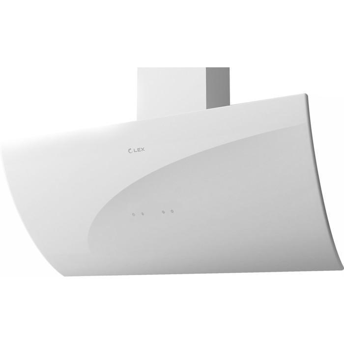 Вытяжка Lex PLAZA 900 WHITE
