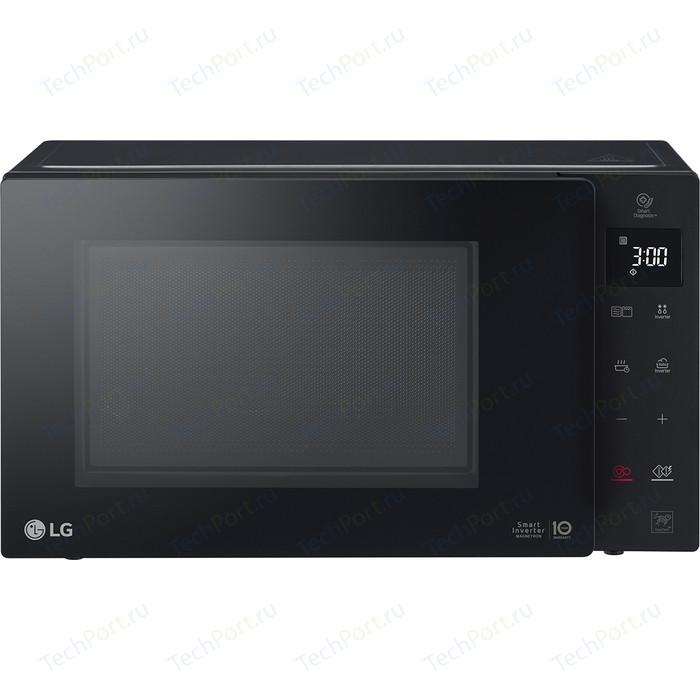 Микроволновая печь LG MB63R35GIB микроволновая печь lg ms 2595gis