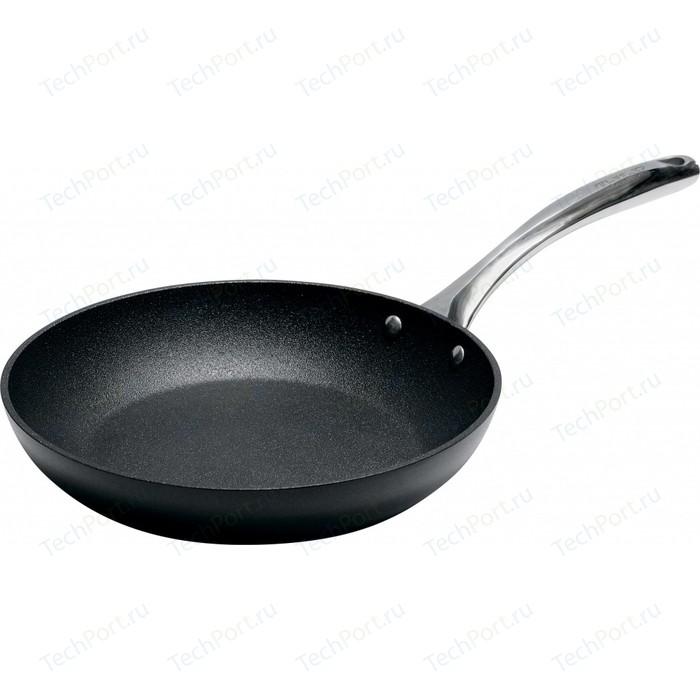 Сковорода Taller d 24см (TR-4173) сковорода d 24 см kukmara кофейный мрамор смки240а