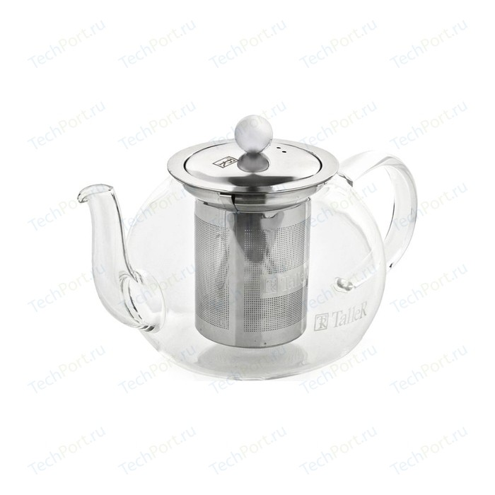 Чайник заварочный 0.8 л Taller (TR-1370)