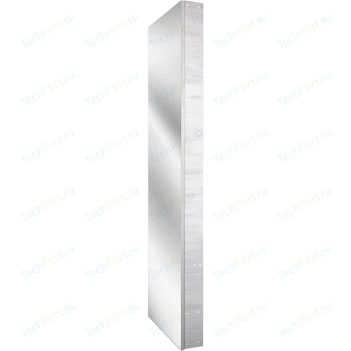 Встроенная гладильная доска Shelf.On Iron Box (Айрон Бокс) распашная беленый дуб право