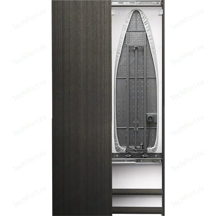 Встроенная гладильная доска Shelf.On Iron Box Eco (Айрон Бокс Эко) купе венге лево