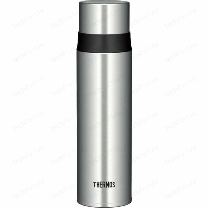 Термос 0.5 л Thermos FFM-500-SBK серебристый (934420)