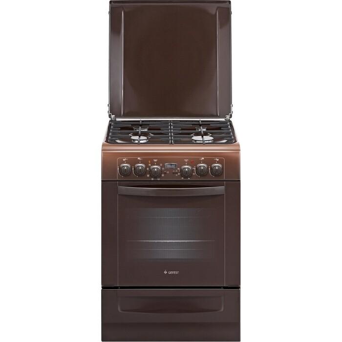 Комбинированная плита GEFEST 6102-03 0001 (6102-03 К)