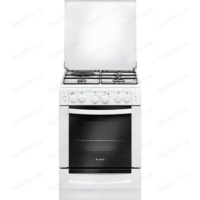Комбинированная плита GEFEST 6111-02