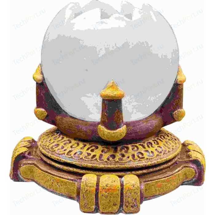 Декорация Hydor H2Show Magic World Crystal Ball Decoration Волшебный шар