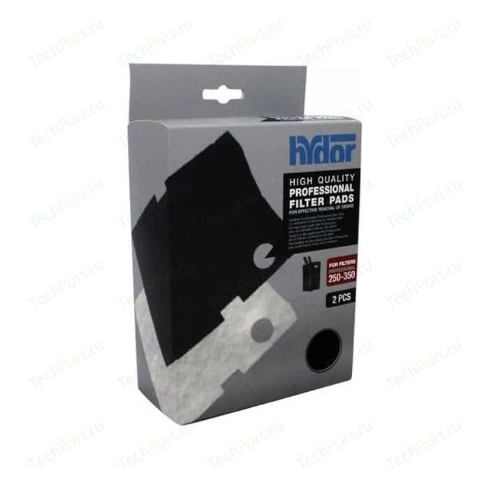 Губка Hydor Filter Sponge for PROFESSIONAL черная фильтрующая губка для внешних фильтров 250 и 350