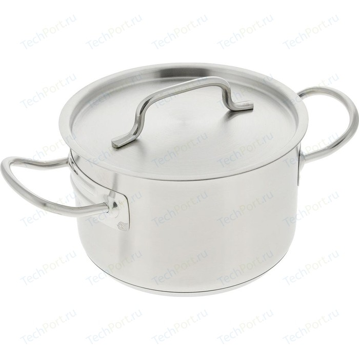 Кастрюля 7.0 л Appetite Professional (SH12702-22 см)