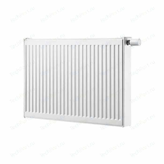 Радиатор отопления BUDERUS Logatrend VK-Profil тип 11 500х600, правое подключение (7724112506) радиатор отопления buderus logatrend k profil тип 21 500х600 7724104506