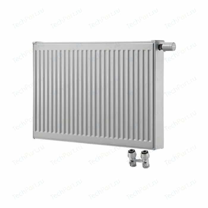 Радиатор отопления BUDERUS Logatrend VK-Profil тип 21 500х500 (7724114505)