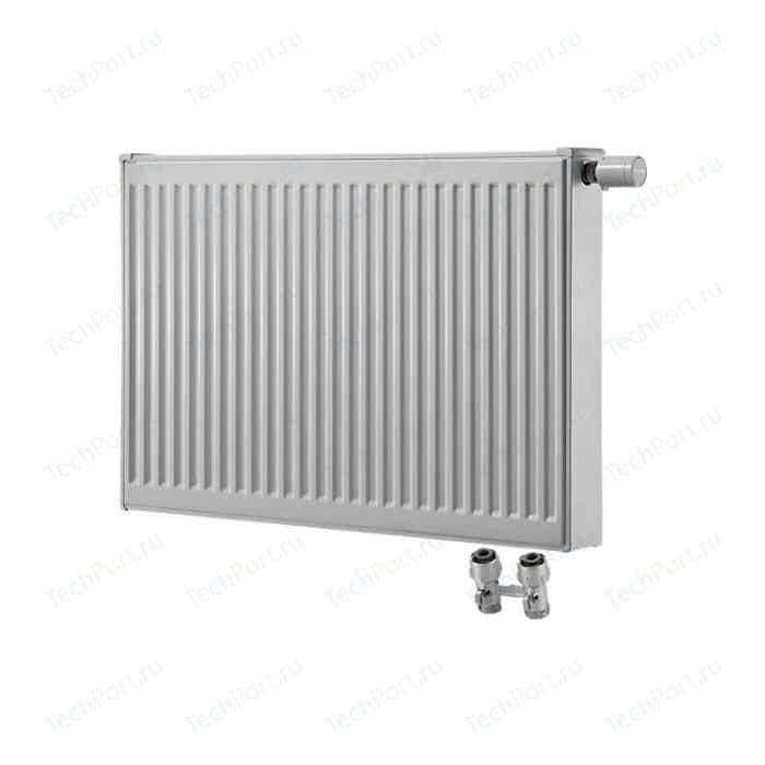 Радиатор отопления BUDERUS Logatrend VK-Profil тип 22 500х1600 (7724125516)