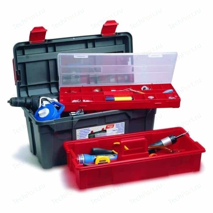 Ящик для инструментов Tayg 58х28,5х29см №36 (136009)