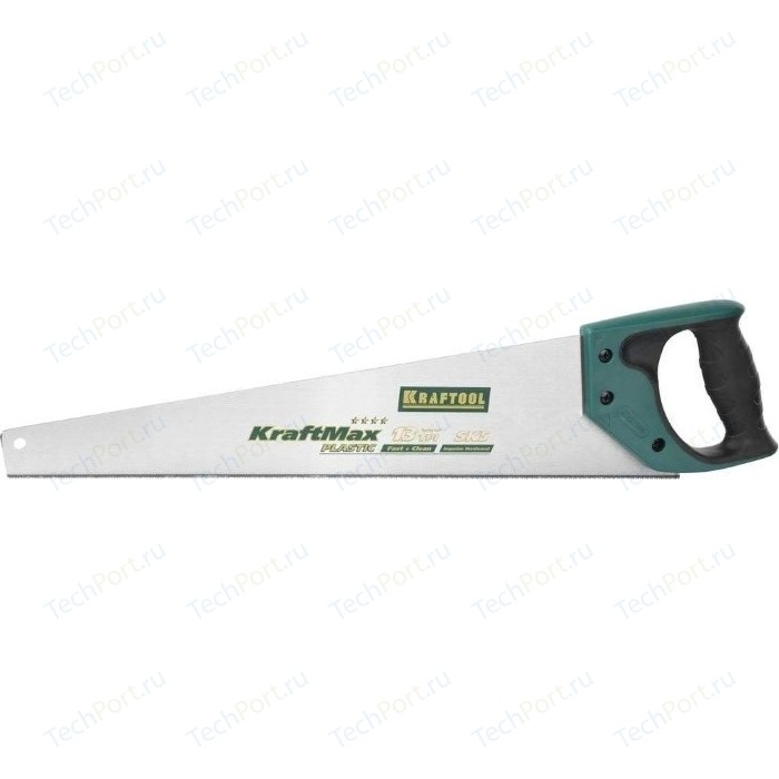 Ножовка Kraftool KraftMax-9 550мм (15220-55)