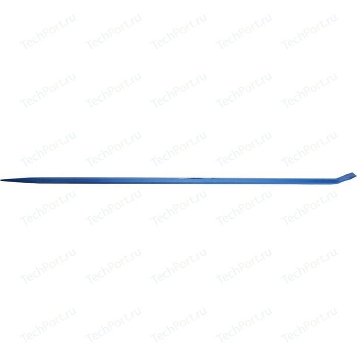 Фото - Лом Зубр монтажный шестигранный 19мм, 1200мм (21803-120) лом гвоздодер зубр шестигранный профиль 600мм 2164 60_z02