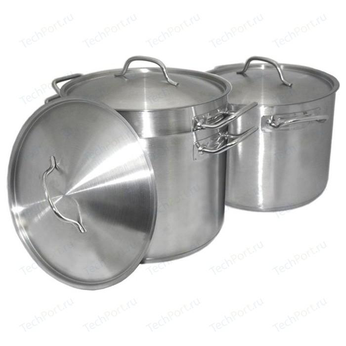 Набор посуды TimA (9 л 11.5 13.5 л) PL-01