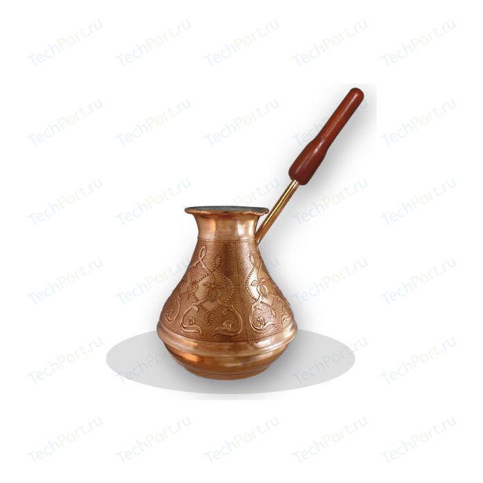 Турка 0.5 л TimA Восточная красавица 0.5 л ВК-500 турка tima виноград вн 500 0 5 л металл