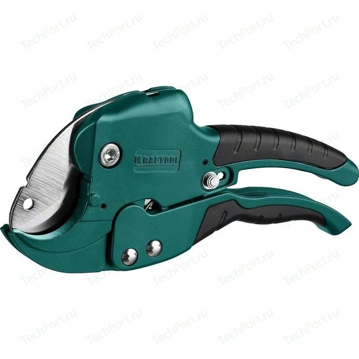 Ножницы для пластиковых труб Kraftool d42 мм (1 5/8) GX-700 (23406-42)