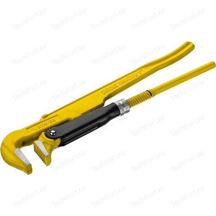 Ключ трубный рычажный Stayer Profi № 0, 3/4 (27311-0)