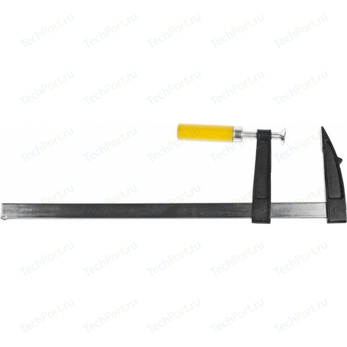 Струбцина Stayer тип F 120х300мм (3210-120-300_z01)