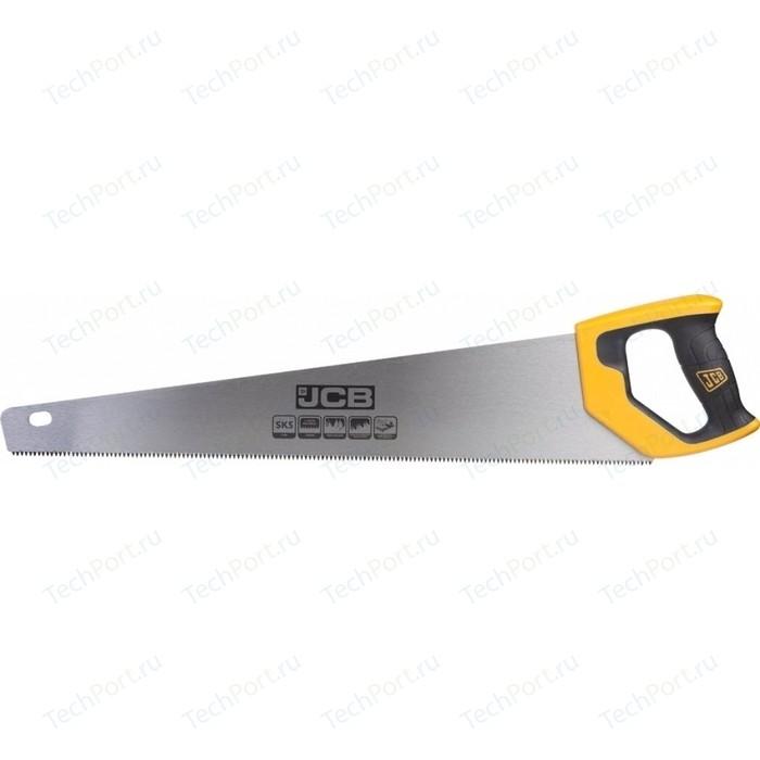 Ножовка JCB 550мм (JSW002)