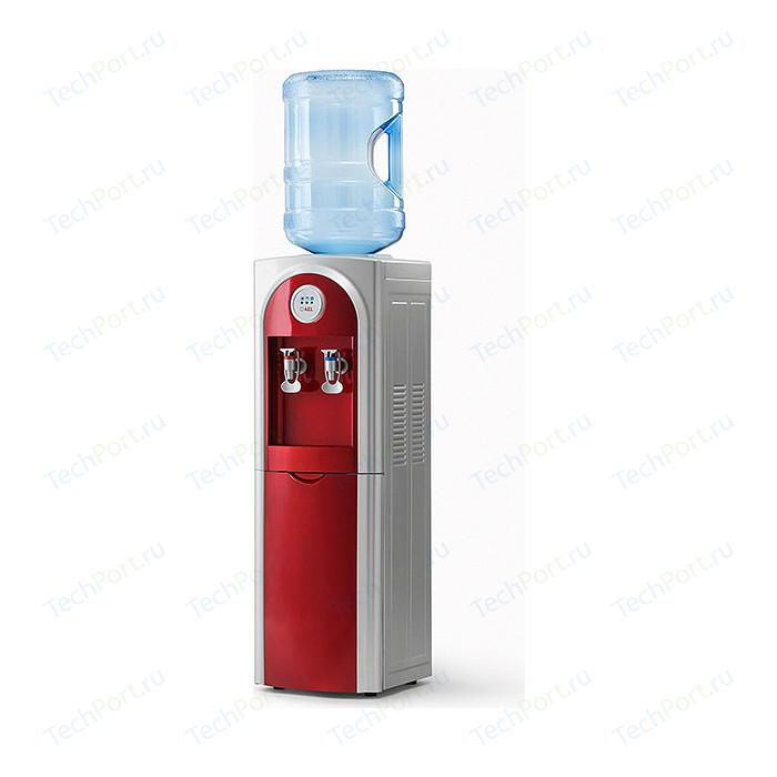 Кулер для воды AEL LC-AEL-123b red