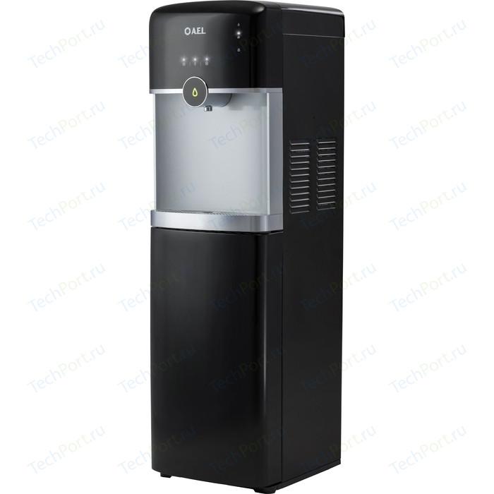 Кулер для воды AEL LC-AEL-770a black/silver