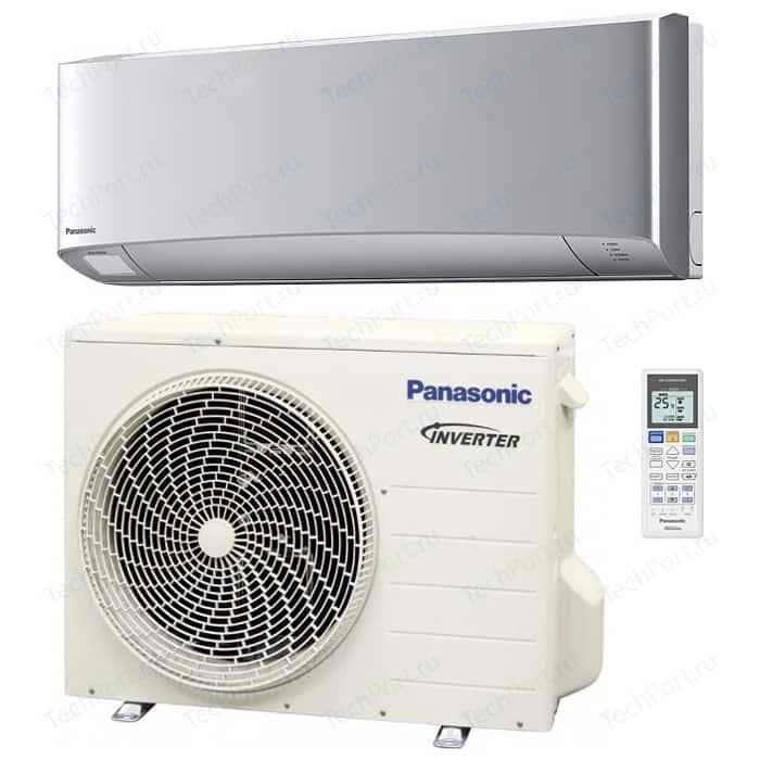 Инверторная сплит-система Panasonic CS-XZ50TKEW/CU-Z50TKE