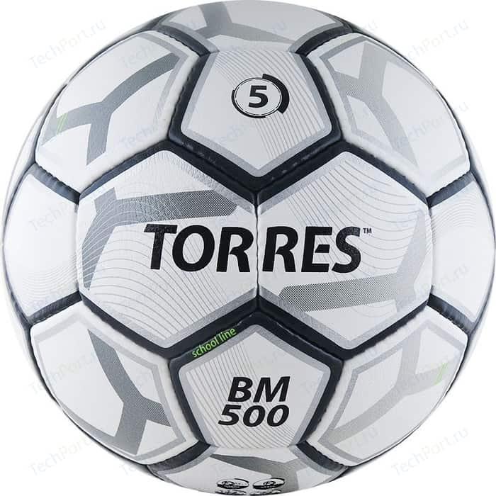 Мяч футбольный Torres BM 500 (F30635) р.5