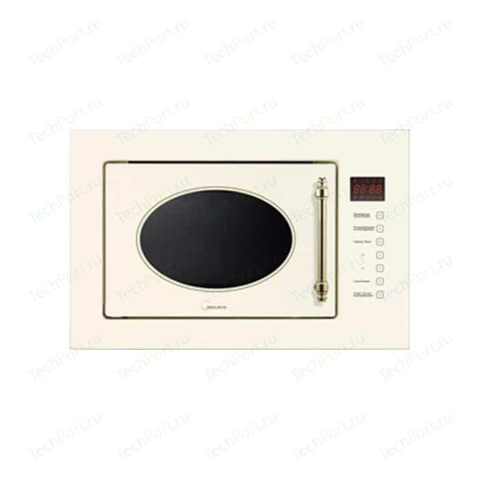 Встраиваемая микроволновая печь Midea MI 9255 RGI-B