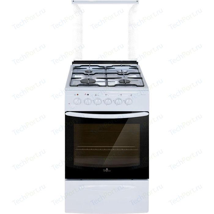 цена на Комбинированная плита DARINA F KM 341 304 W