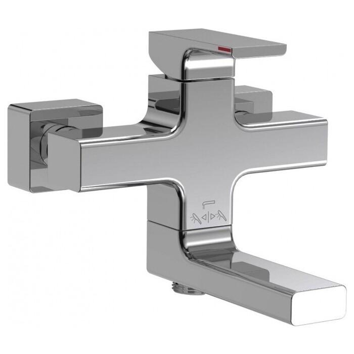 Смеситель для ванны Jacob Delafon Strayt хром (E45370-CP)