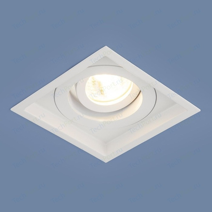 Точечный светильник Elektrostandard 4690389097942