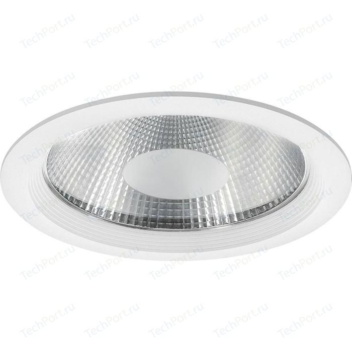 Точечный светодиодный светильник Lightstar 223504