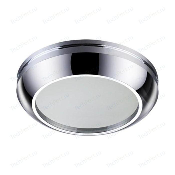 Точечный светильник Novotech 370386
