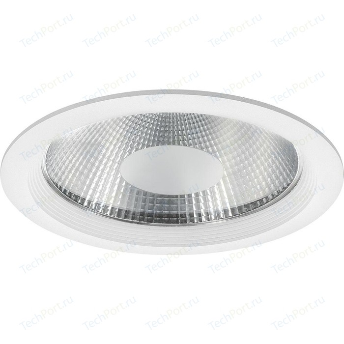 Точечный светодиодный светильник Lightstar 223404